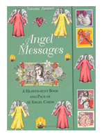 Angel Messages cards