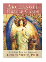 Archangels Angel Cards