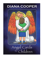 Children's Angel Cards