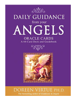 Daily Guidance Angel Cards