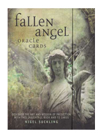 Fallen Angel Cards