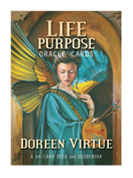Life Purpose Angel Cards