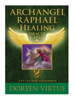 Raphael Angel Cards