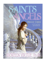 Saints & Angels Cards