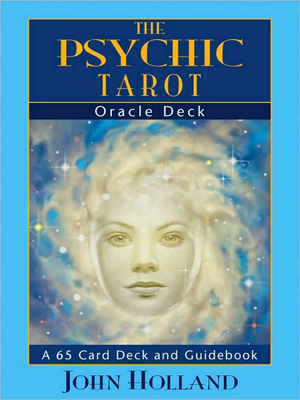 oracle card reading