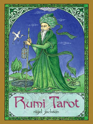 Free Oracle Card Reading | Rumi Tarot | Free Angel Card Readings