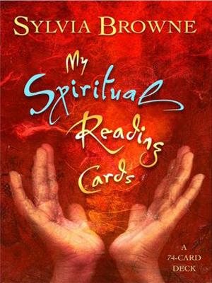 Sylvia Browne Spiritual Cards