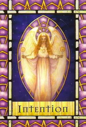 Free Angel Card Reading - Healing With Angels