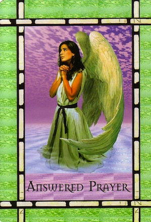 Answered-Prayer