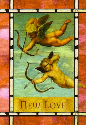 New-Love