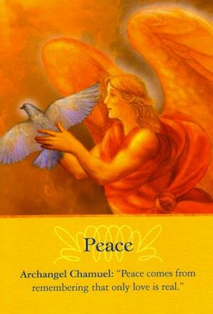 Archangel-Chamuel-Peace