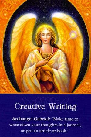 Archangel-Gabriel-Creative-Writing