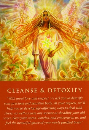 Cleanse-Detoxify