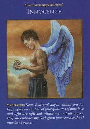 archangel-michael-innocence