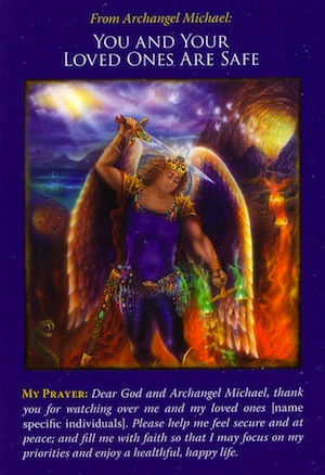 archangel-michael-loved-ones