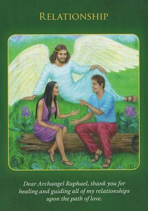 Archangel-Raphael-Relationship