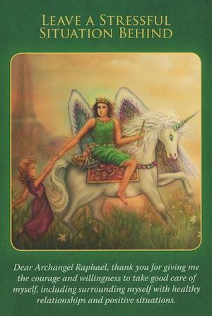 Archangel-Raphael-Release Stress