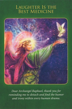 Archangel-Raphael-Laughter