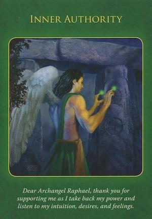 Raphael-Inner-Authority