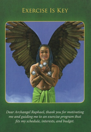 Archangel-Raphael-Exercise