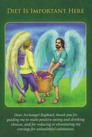 archangel-raphael-diet