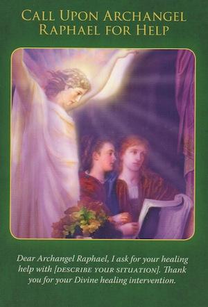 archangel-raphael-help
