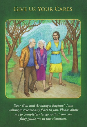 archangel-raphael-cares