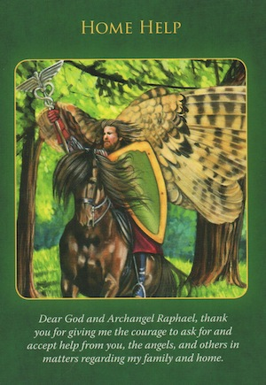 archangel-raphael-oracle-cards